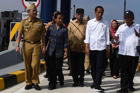 Soal Banjir Bandang Sentani, Jokowi Janjikan Perbaikan Lingkungan Hulu