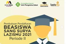 Mahasiswa D3-S2, Ada Beasiswa Bantuan Biaya Kuliah dan Tugas Akhir