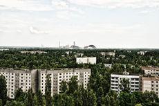 Jumlah Pengunjung Chernobyl Menurun Saat Pandemi, Ini Inovasinya