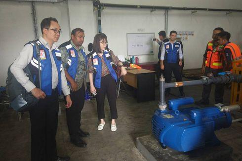 Mau Bangun Terminal 5, Changi Belajar dari Bandara Soekarno-Hatta