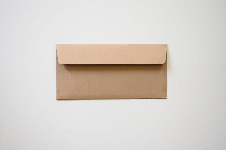 Ilustrasi surat