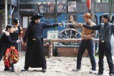 Taman Safari Gelar Festival Cabai hingga Atraksi Zorro