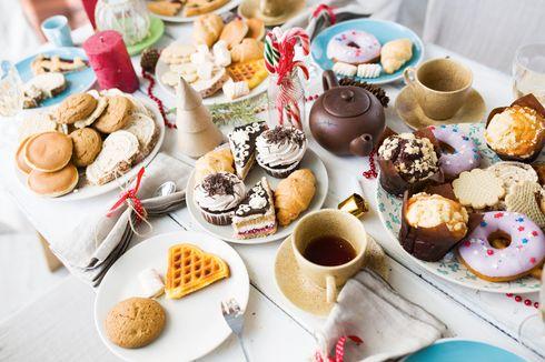 4 Makanan Penyebab Gagal Ginjal yang Sebaiknya Dihindari
