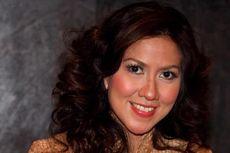 Venna Melinda Jagokan Marzuki Alie di Konvensi Demokrat