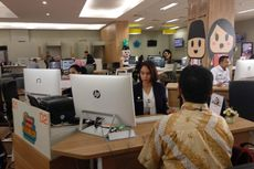 Setahun Mal Pelayanan Publik, DPMPTSP Kembangkan Konsultasi Bisnis