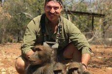 Berfoto dengan Berbagai Hewan Hasil Berburu di Afrika, Politisi AS Dikritik