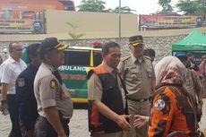 Sekda DKI Sebut Pemprov Beri Respons Cepat kepada Korban Banjir