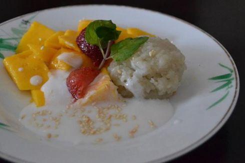 Masakan Thailand ala Warungan