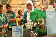 Kompetisi Robotik Madrasah 2019 dan Pembuktian Madrasah Melek Teknologi