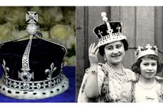 Kisah Kelam di Balik Koh-i-Noor, Berlian Perempuan Kerajaan Inggris