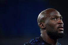 Balik ke Chelsea, Lukaku Kirim Salam Perpisahan untuk Fans Inter Milan