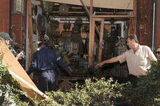 Bom Bunuh Diri Meledak di Kawasan Kristen Damaskus, 4 Tewas