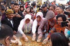5 Fakta dari Festival Rujak Uleg di Surabaya yang Batal Digelar