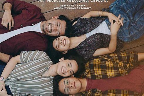 3 Fakta Menarik Film NKCTHI yang Diadaptasi dari Buku Best Seller