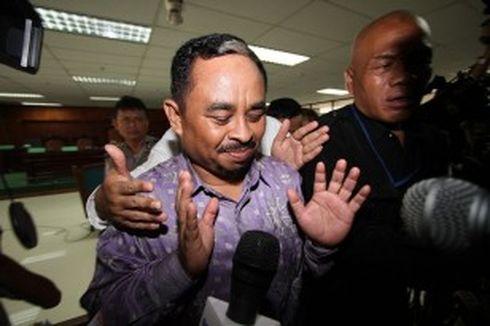 Luthfi Bantah PKS Kumpulkan Dana Rp 2 Triliun