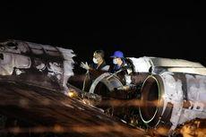 2 Kali Jatuh dalam 7 Bulan, Lionair Filipina Akan Dilarang Terbang