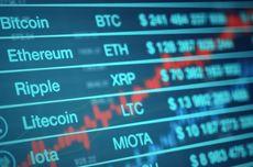 Harga Bitcoin dkk Rontok Usai Bank Sentral China Sebut Transaksi Aset Kripto Ilegal