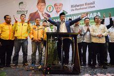 Meski Menang Quick Count, PKB Perintahkan Kadernya Kawal Suara Rindu