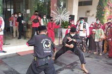 Jalankan Arahan Megawati, PDI-P Gelar Sunatan Massal