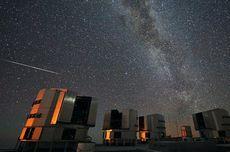 Simak, Ini Waktu dan Cara Melihat Hujan Meteor Perseid pada 12-13 Agustus