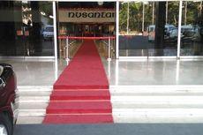 Setelah Diprotes, Karpet Merah di Gedung Nusantara III Akhirnya Dicopot