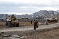 UPDATE: 30 Personel Tewas dalam Bom Bunuh Diri di Pangkalan Militer Afghanistan
