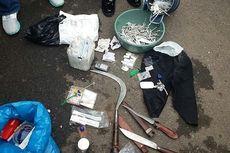 Peredaran Narkoba di Kampung Boncos Sama dengan di Kampung Ambon