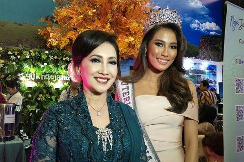 Waspada Corona, Kesehatan Finalis Puteri Indonesia 2020 Ditingkatkan