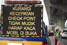 Mudik Dilarang, Pengusaha Bus Minta Pemerintah Tegas Tutup Semua Akses
