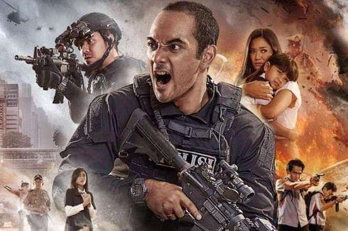Sinopsis Film 22 Menit, Aksi Ario Bayu Tangkap Pelaku Bom Thamrin