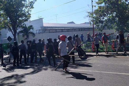 [POPULER NUSANTARA] Ikut Aksi 22 Mei, ASN Terancam Dipecat | Massa Bakar Pos Polisi