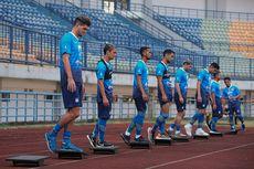 Persib Bandung Akan Kedatangan Pemain Baru pada Awal September