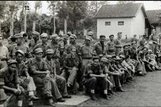 Civil Affairs Agreement, Rencana Pendudukan Kembali di Indonesia