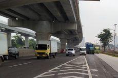 Libur Panjang Hari Pertama, 5.000 Kendaraan Masuk ke Kota Bandung