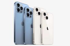 Terungkap, Ini Kapasitas RAM iPhone 13 dan iPhone 13 Pro