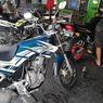 Sudah Tak Diproduksi Lagi, Onderdil Yamaha Scorpio Sulit Dicari?