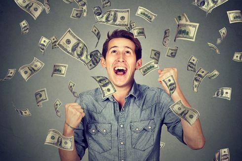 Pria Australia Menang Hadiah Utama Lotere Rp 530 Miliar