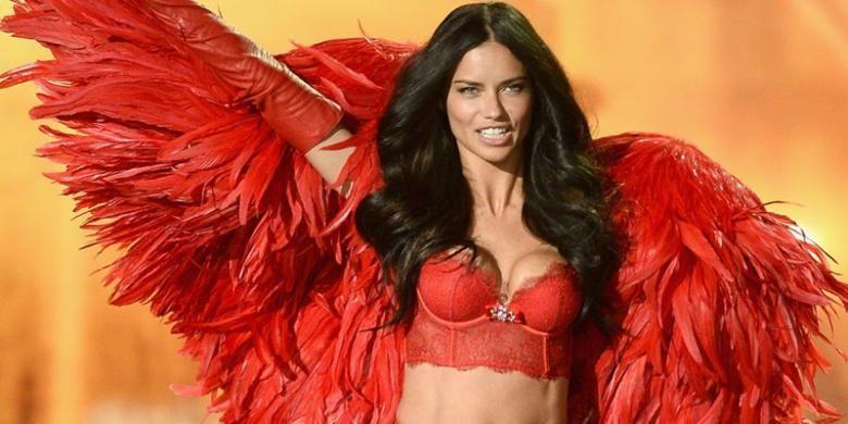 Sejumlah konsumen Victoria's Secret adakan petisi agar diciptakannya busana dalam berukuran besar