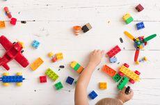 Tips Membersihkan dan Mendisinfeksi Mainan Anak
