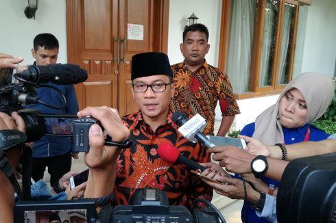 Koalisi Prabowo-Sandiaga Usul Debat Capres-Cawapres Pakai Bahasa Inggris