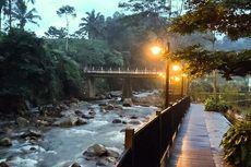 Itinerary Seharian Berwisata di Kopi Tubing Bogor
