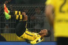Gol Aubameyang Bikin Leipzig Gagal Dekati Bayern yang Ditahan Schalke