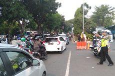 Pemakaman BJ Habibie Selesai, Jalan Raya Kalibata Kembali Dibuka