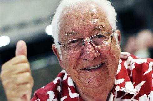 Pendiri Sepatu Vans Paul Van Doren Meninggal Dunia