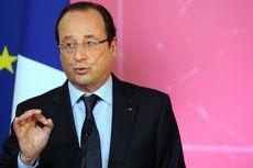 Kepada Dubes RI, Presiden Perancis Mengaku Terkesan dengan Inovasi Jokowi
