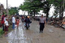 Hari Ini dalam Sejarah: Tsunami Terjang Pantai Banten hingga Lampung, 437 Orang Meninggal