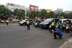 Kecelakaan Beruntun di Bintaro, Polisi Langsung Olah TKP