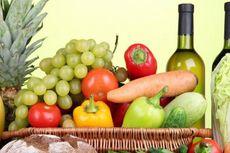 Sayuran dan Buah Lokal Lebih Sehat dari Produk Impor?