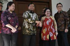 Megawati Beri Sambutan di KLB, Gerindra dan PDI-P Dinilai Saling Membutuhkan