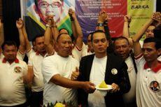 Relawan Barka Dukung Ridwan Kamil Maju pada Pilkada Jabar
